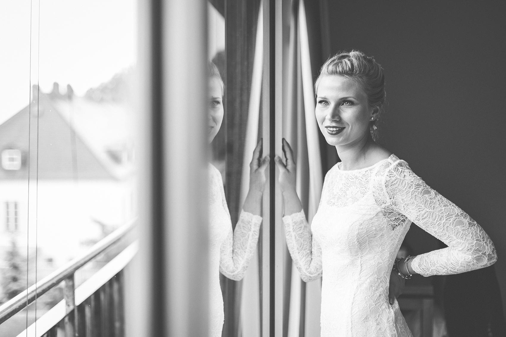 Wedding Tulbingerkogel 5