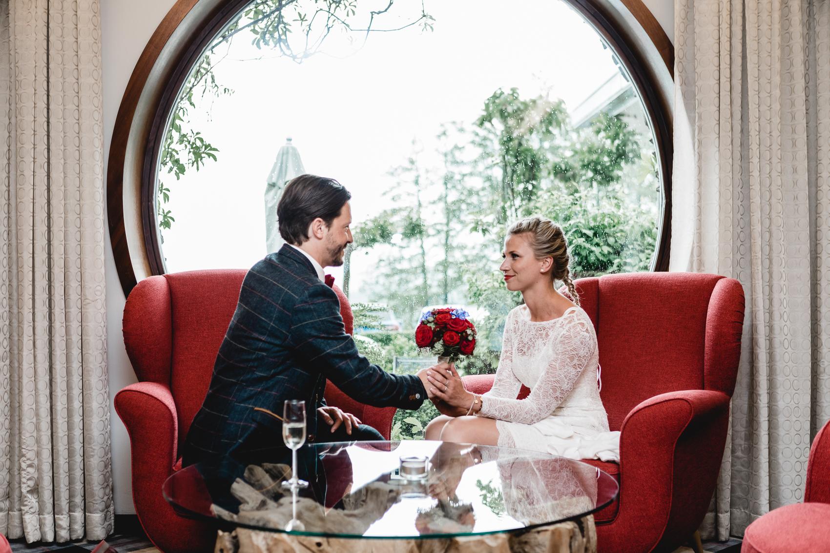 Wedding Tulbingerkogel 11