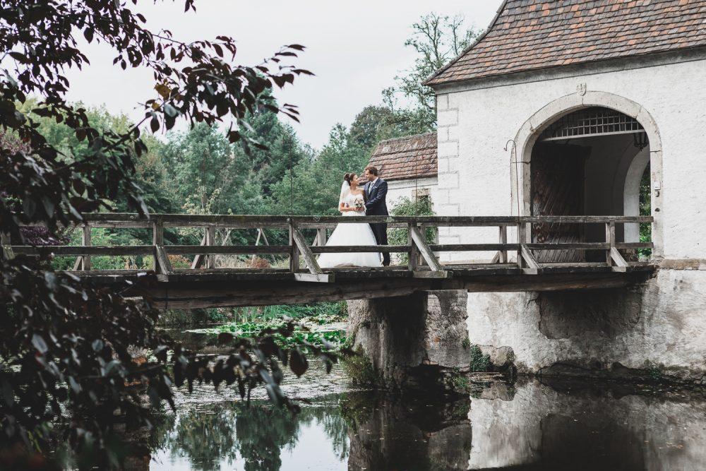 Schloss Totzenbach Hochzeit